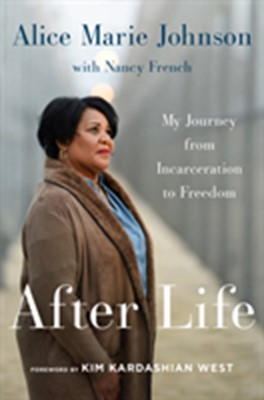 After Life Alice Marie Johnson 9780062936103