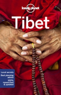 Lonely planet tibet Lonely Planet 9781786573759