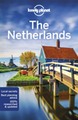 The Netherlands LP Lonely Planet 9781786573919