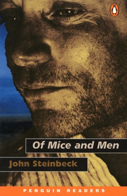 Of Mice and Men Readers Penguin 9789162253653