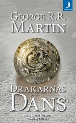 Game of thrones - Drakarnas dans  George R. R. Martin 9789175031828