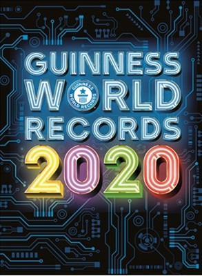 Guinness World Records 2020 Ltd. Guinness World Records 9789178870295