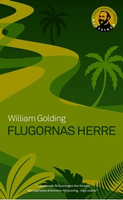 Flugornas herre William Golding 9789174291285
