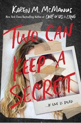 Two Can Keep a Secret Karen M. McManus 9781984851901