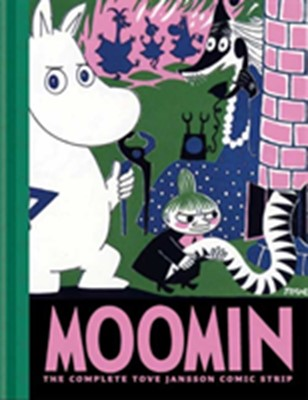 Moomin Book Two Tove Jansson 9781897299197