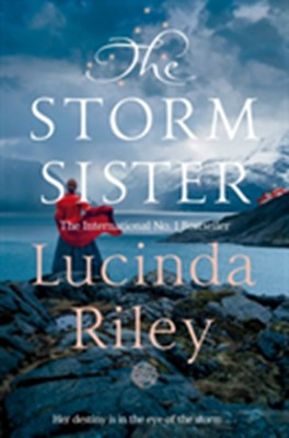 The Storm Sister Lucinda Riley 9781529003468