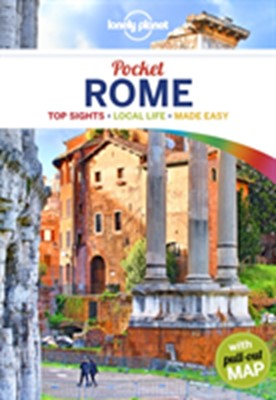 Rome - Pocket (5 Ed)  9781786572585