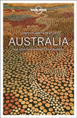 Best of Australia LP  9781787013933