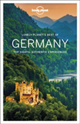Lonely Planet Best of Germany Lonely Planet 9781786573902