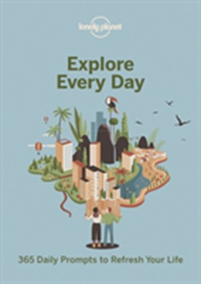 Explore Every Day LP  9781788686358
