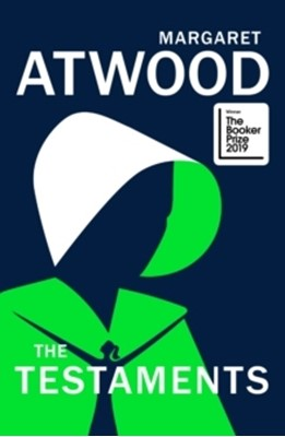 The Testaments Margaret Atwood 9781784742324