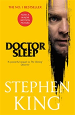 Doctor Sleep FTI Stephen King 9781529375060