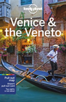 Venice & the Veneto LP Paula Hardy 9781787014145