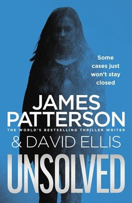 Unsolved James Patterson 9781787461789