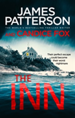 The Inn James Patterson 9781787462458