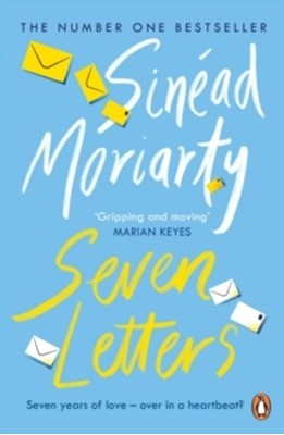 Seven Letters Sinead Moriarty, Sinéad Moriarty 9780241981078