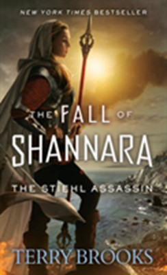 The Stiehl Assassin Terry Brooks 9780553391565
