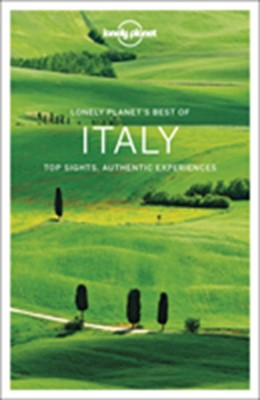 Best of Italy 3 Lonely Planet 9781787015395