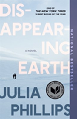 Disappearing Earth Julia Phillips 9780525436225