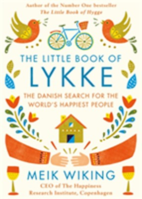 The Little Book of Lykke Meik Wiking 9780241302019