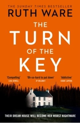 The Turn of the Key Ruth Ware 9781784708559