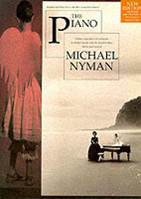 The Piano Michael Nyman 9780711933224