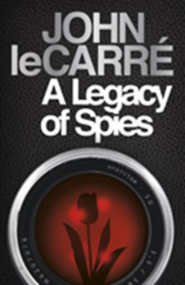 A Legacy of Spies John le Carré 9780241308547