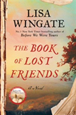 The Book of Lost Friends Lisa Wingate 9780593237724