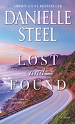 Lost and Found Danielle Steel 9780399179495
