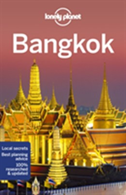 Bangkok 14 Lonely Planet 9781787015265