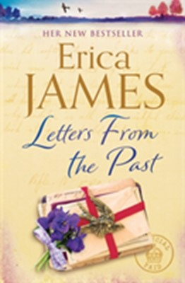 Letters From the Past Erica James 9781409173861