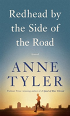 Redhead by the Side of the Road Anne Tyler 9781524711740