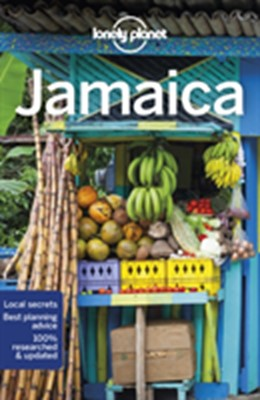 Jamaica 9 Lonely Planet 9781787015869