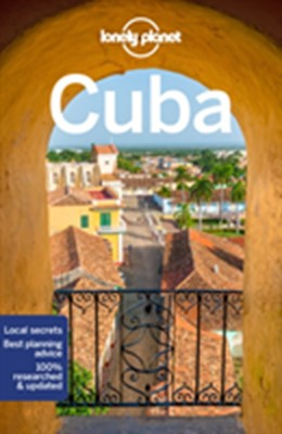 Cuba 10 Lonely Planet 9781787013742