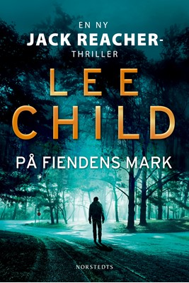 På fiendens mark Lee Child 9789113108094