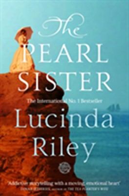 The Pearl Sister Lucinda Riley 9781509840076