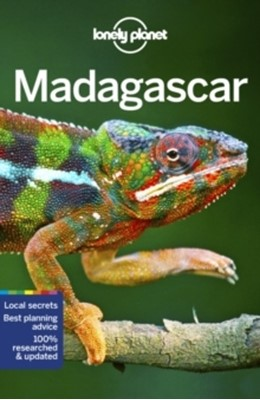 Madagascar LP Lonely Planet 9781786576026