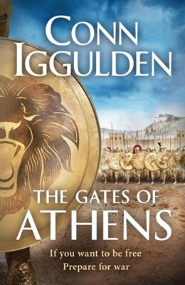 The Gates of Athens Conn Iggulden 9780241351246
