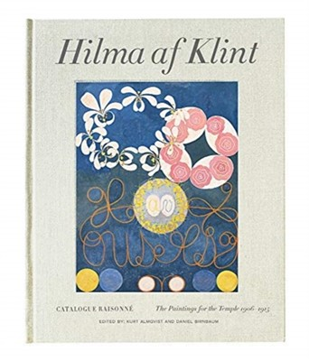 Hilma af Klint : the paintings for the temple (1906-1915)  9789189069114
